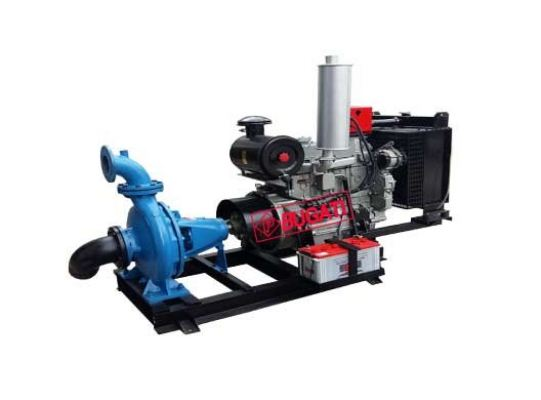 Agriculture water pump