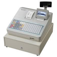 700002 - Sharp XE-A217