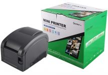 Gprinter Direct Thermal Label Printer GP-3120TL