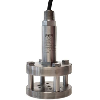 WINTERS LM1 ANTI-CLOGGING SUBMERSIBLE PRESSURE TRANSMITTER