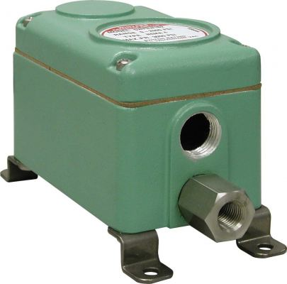 WINTERS 5WPS DIFFERENTIAL PRESSURE SWITCH