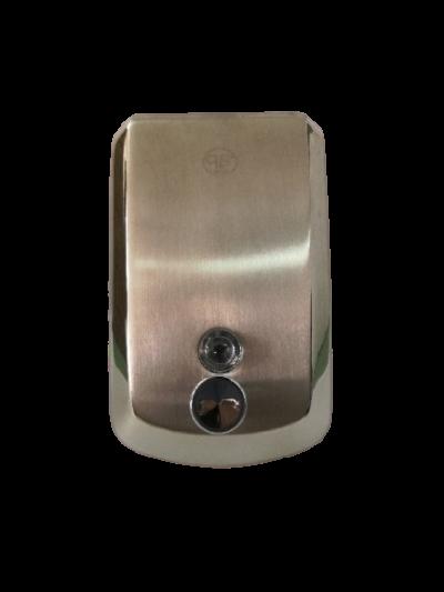 SD-188 Stainless Steel Soap & Sanitizer Dispenser
