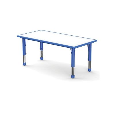 QYY060-1 Adjustable Rectangular Table
