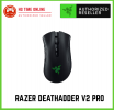 Razer DeathAdder V2 Pro Wireless Gaming Mouse Mouse Razer Peripherals