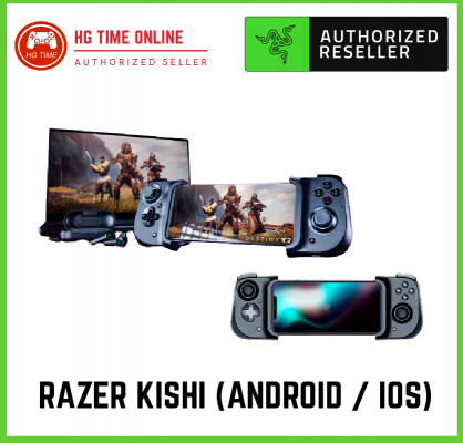Razer Kishi | Universal Gaming Controller for Android