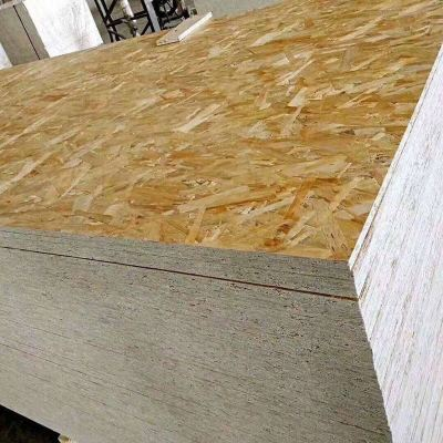 OSB Board (Oriented Strand Board)
