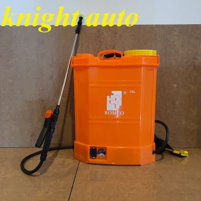 Romeo PPQ4510 16L Agricultural Battery Sprayer ID32612