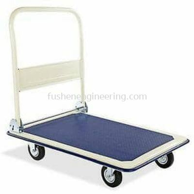 1 Layer Hand Trolley - WT