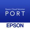 EPSON CLOUD SOLUTION PORT EPSON ECO SOLVENT PRINTER