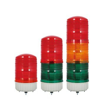 S125TL 125mm Large-Sized Stackable Signal Lights