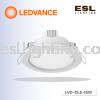 LEDVANCE LED ECO Downlight 15WATT GEN1 DOWNLIGHTS LEDVANCE