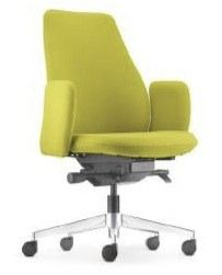 Presidential low back chair AIM6412F