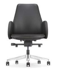 Presidential low back chair AIM6412L