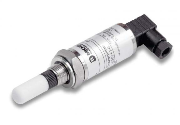 ROTRONIC MICHELL EASIDEW I.S. DEW-POINT TRANSMITTER