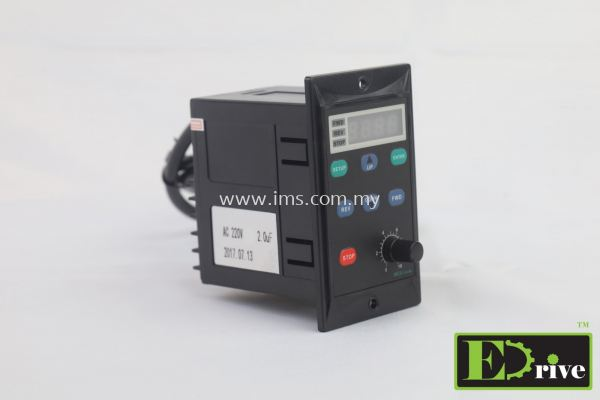 DS62-25A EDRIVE Digital Control Speed Controller 25W