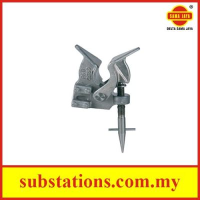 Line End Clamps