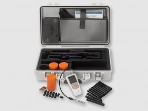 VAISALA Concrete Moisture Measurement Kit SHM40