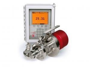 VAISALA K-PATENTS® SAFE-DRIVE Process Refractometer PR-23-SD