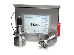 VAISALA K-PATENTS® Pharma Refractometer PR-43-PC