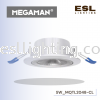 MEGAMAN Eye Ball MQTL2048-CL 5W Embedded Installation High Quality LED Chips MEGAMAN