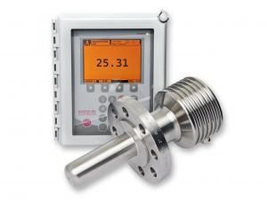 VAISALA K-PATENTS® Refinery Process Refractometer PR-23-RP