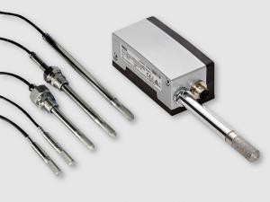 VAISALA Humidity and Temperature Transmitter Series HMT310