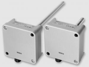 VAISALA Humidity and Temperature Transmitters HMD60