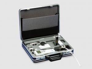 VAISALA Portable Sampling System DSS70A and sampling cells