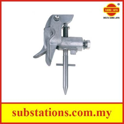 Line End Clamp S9B