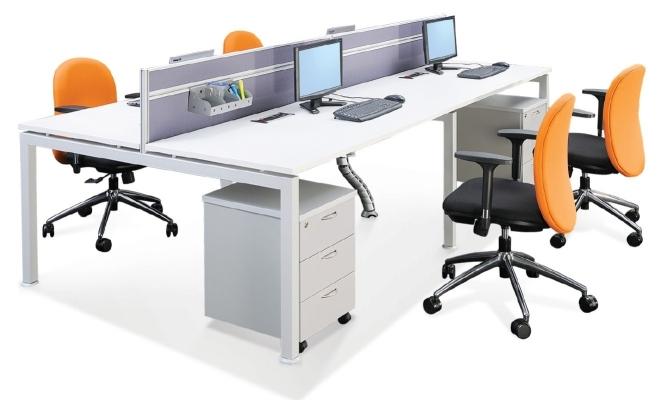 4 cluster workstation AIM19 W41-28R no stationary holder