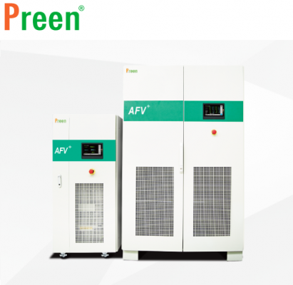 High Power Programmable AC Power Source AFV�� Series