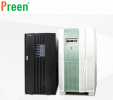 AC Power Source/ Frequency Converter AFC Series AC Power Source/ Frequency Converter PREEN