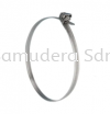 JUBILEE CLIPS STAINLESS STEEL CAS810SS Marine Hardware & Ropes