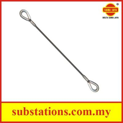 Wire Rope Sling Specification