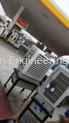Rent At Shell Station NKVE Damansara PJ  Rent At Shell NKVE Damansara Petaling Jays