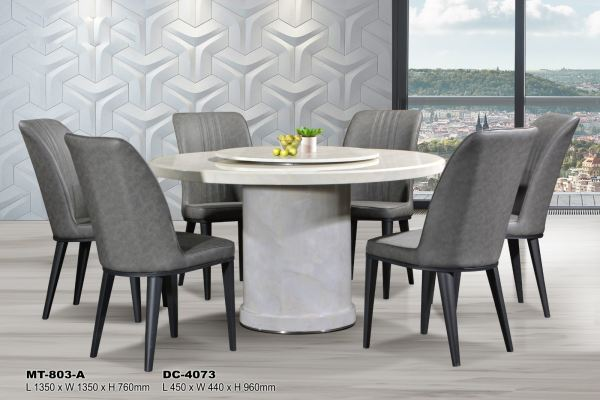 HY-803 4.6'/5'/6' Table