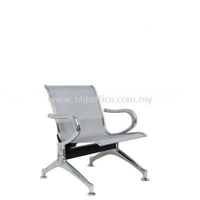 Delpino Lite 1 - One Seater Waiting Area Chair