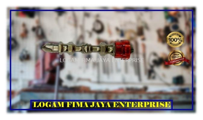 BLIMAX BLM-265 MAGNETIC SCREW DRIVER BIT - PH2 X 65MM