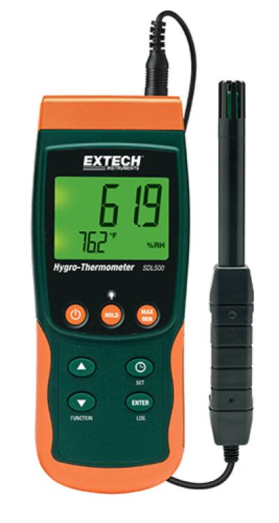 Handheld - Extech SDL500