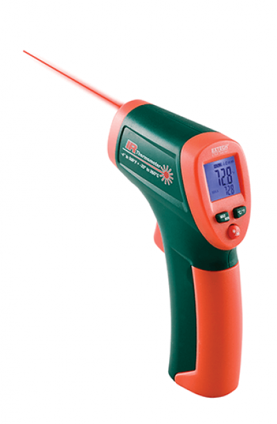 Infrared Thermometers - Extech IR250