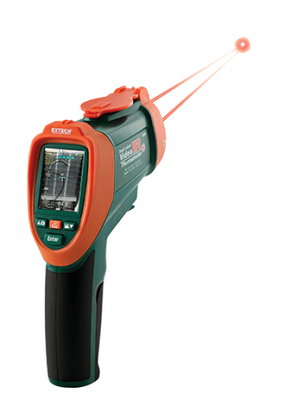 Infrared Thermometers - Extech VIR50