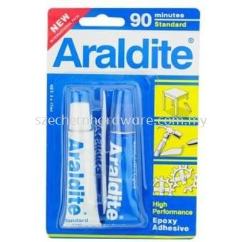 15ML X 2 ARALDITE 90 MIN RAPID