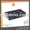 VGA-15-2 2-port VGA Manual Switcher 250Mhz CCTV