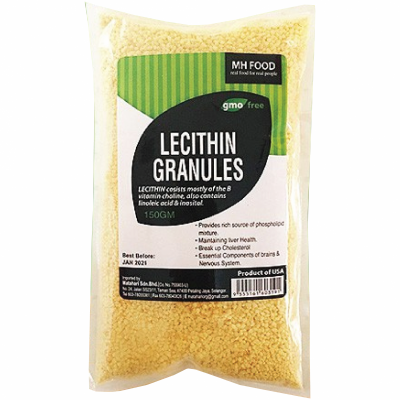 MH Food Lecithin Granules