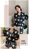 HIGH QUALITY SILK SLEEPWAER SET Women Shorts Pyjamas Set Women Sleepwear Pyjamas