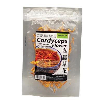 MH Food Cordyceps Flower