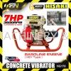 Hisaki HG170 CONCRETE VIBRATOR Gasoline Engine  HISAKI Engine  Construction Machine