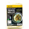 Organic Quick Millet Germany  Cereal & Oats GRAINS & CEREALS