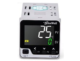 MAXWELL LCD Display Temperature Controller(FT20X Series)