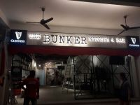 The Bunker Kitchen & Bar